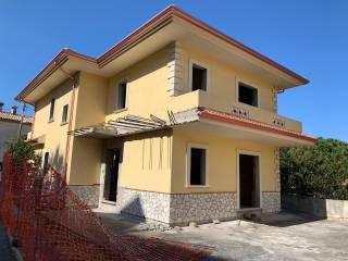 Foto - Villa unifamiliare via Torre di Mare, Marina Di Belvedere, Belvedere Marittimo