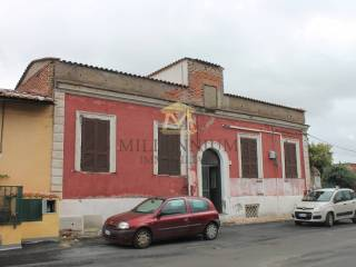 Photo - Detached house via del Mandrione, Colli Albani, Roma