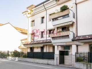 Photo - 3-room flat via Antonio Pacinotti 1, Paderno Dugnano