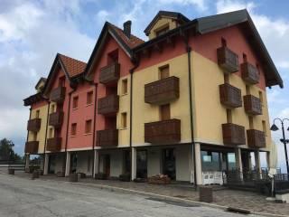 Foto - appartamento all'asta via Roma, Tonezza del Cimone