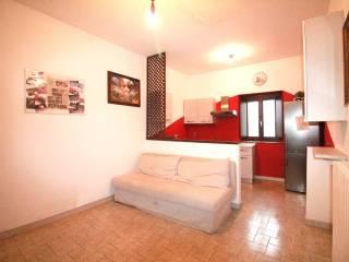Foto - Villa a schiera via Tarino 18, Cossato