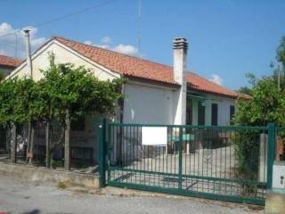 Photo - Detached house 150 sq.m., Anguillara Veneta
