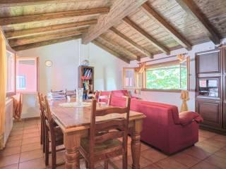 Photo - Two-family villa via Camaldoli 60, Ponte Lambro, Milano