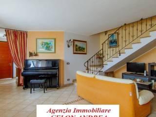 Photo - Detached house 220 sq.m., good condition, San Pietro Viminario
