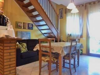Photo - 4-room flat good condition, second floor, San Pietro Viminario