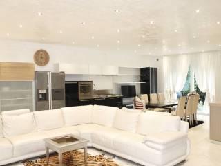 Photo - Two-family villa, new, 200 sq.m., Legnaro