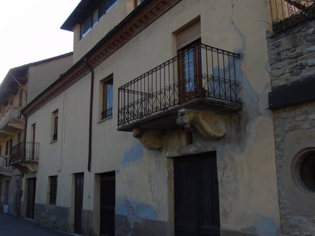 foto  Detached house via Vittorio Alfieri, Cortemilia