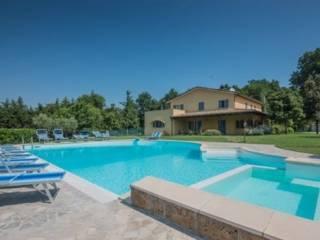 Foto - Villa unifamiliare 720 mq, Tavullia