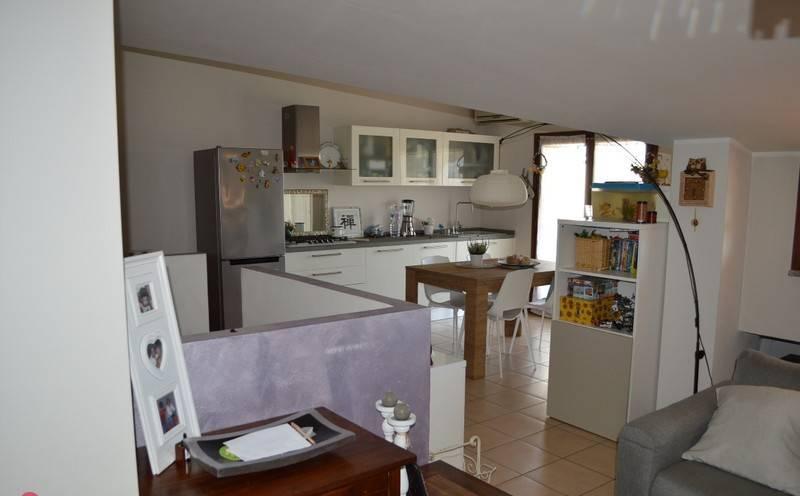 foto  Apartment good condition, second floor, Tavullia