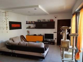 Foto - Appartamento nuovo, primo piano, Tavullia