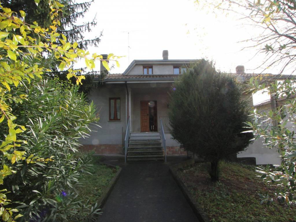 foto B227 Single family villa via Martin Luther King 9, Valsamoggia