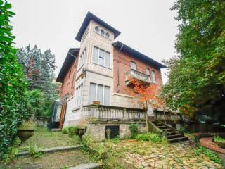 Foto - Villa unifamiliare corso Moncalieri 309, Cavoretto, Torino