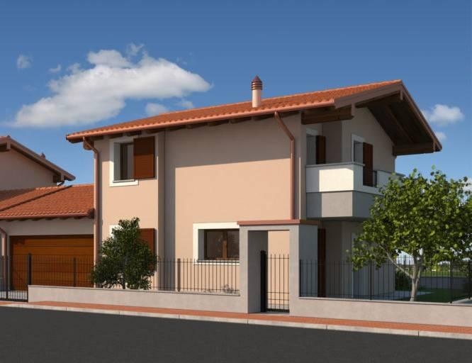 foto  Single family villa via Nazione Italiana 47, Veniano