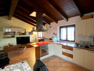 Photo - 2-room flat via Cristoforo Colombo, Pozzo d'Adda