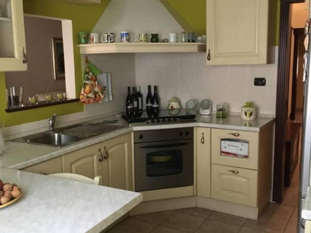 foto cucina Apartment via della Resistenza, Rocca di Neto