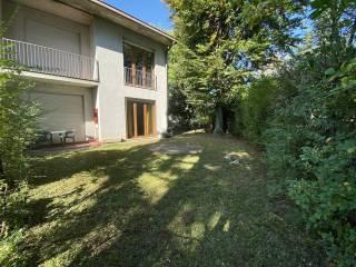 Photo - Terraced house via Cesario Minali 5, Colognola, Bergamo