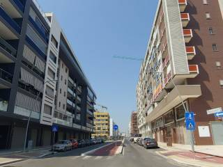 Foto - Quadrilocale via Falcone e Borsellino, Zona 167 - Parco degli Ulivi, Barletta