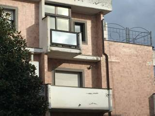 Photo - 3-room flat via Ponserico 4A, Nettuno