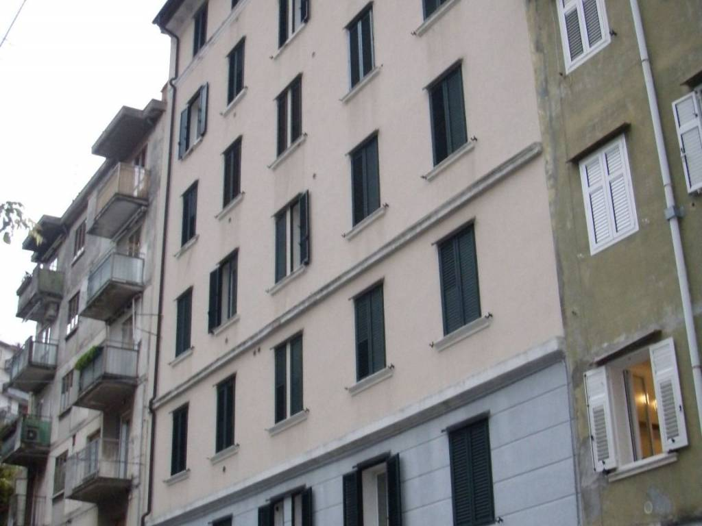 foto  2-room flat via del Pratello, Trieste