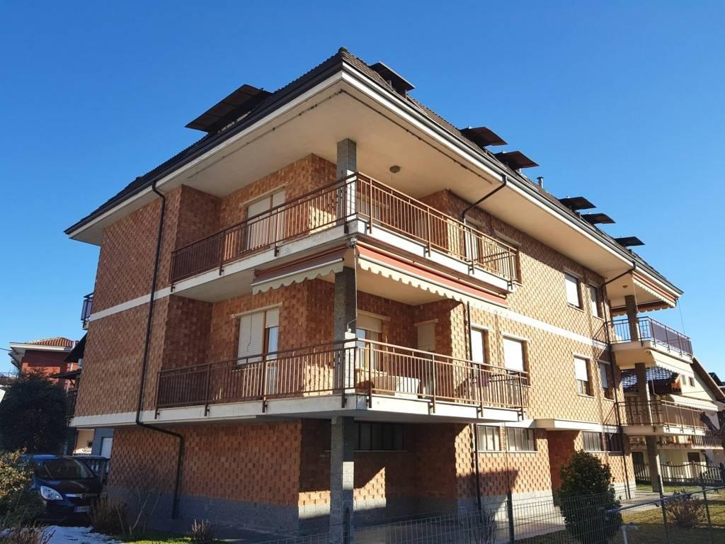 foto Condominio 4-room flat via dei Gelsi 6, Santa Vittoria d'Alba