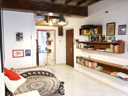 foto  3-room flat via Giacomo Matteotti, Frascati