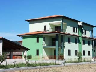 Foto - Quadrilocale via Ponte, Casal Velino