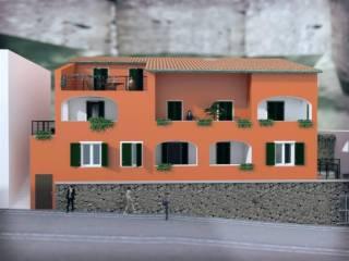Foto - Quadrilocale nuovo, primo piano, Portoferraio