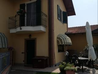 Photo - Terraced house via Monsola 56B, Villafalletto