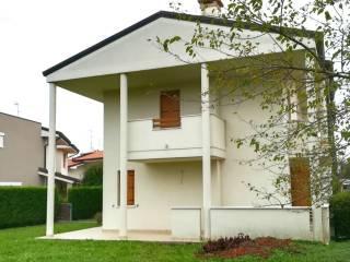 Photo - Two-family villa, new, 171 sq.m., Abano Terme
