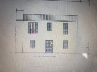 Photo - Detached house Nuova Provinciale Montalese, Montale