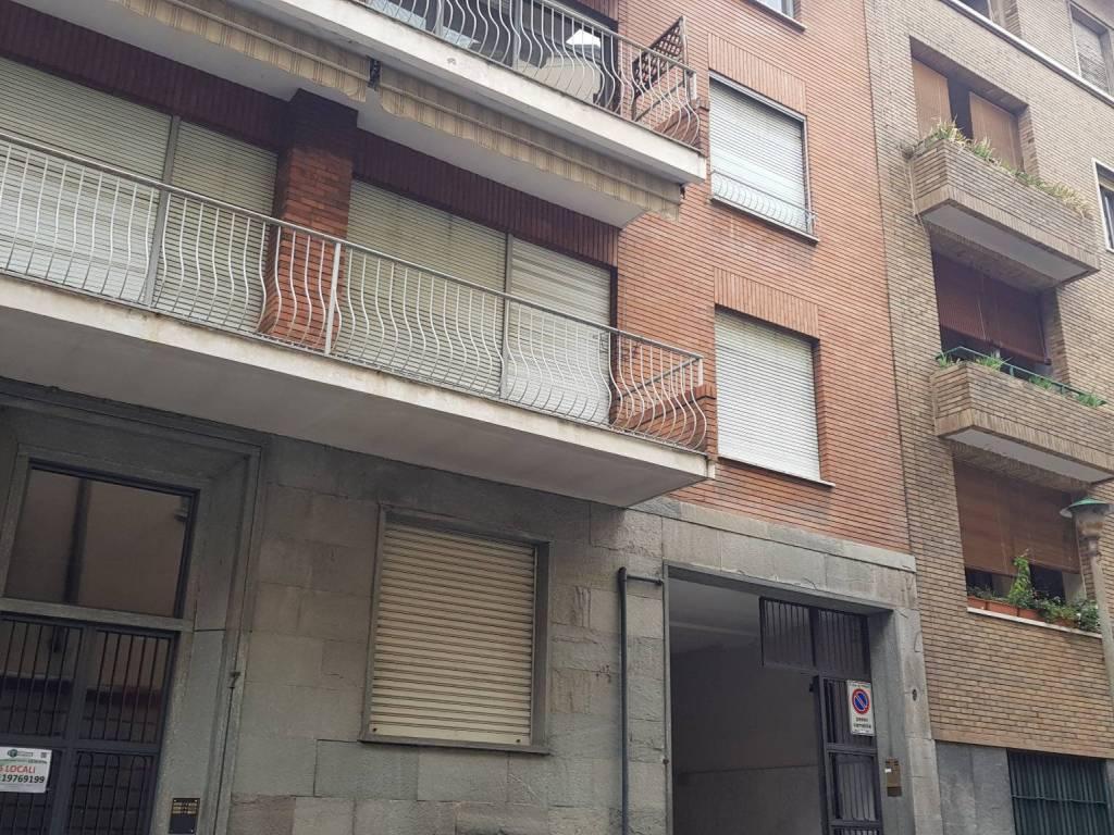 foto  Appartamento via Sommacampagna 9, Torino