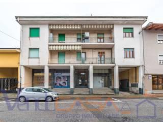 Photo - 4-room flat via Roma 24, Lagnasco