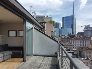Photo - Penthouse 68 sq.m. con terrace, Moscova, Milano