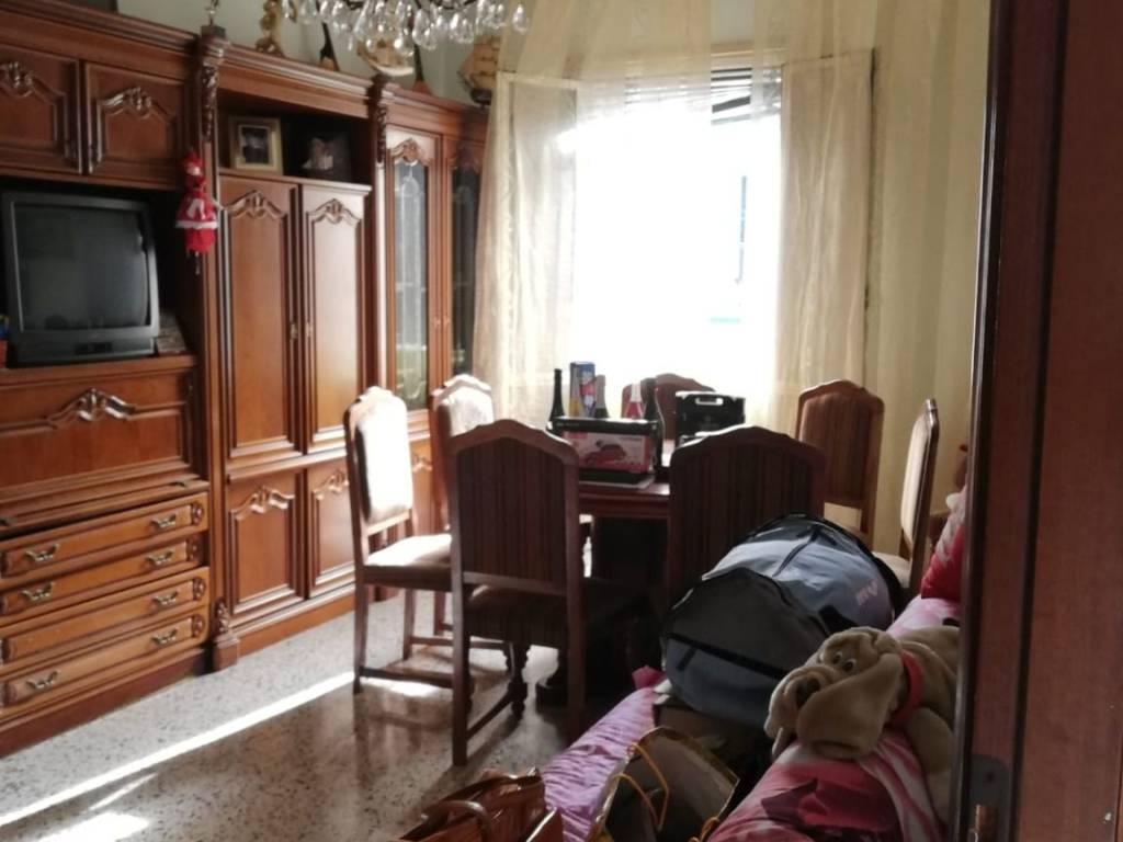 foto  4-room flat viale dei Coccei, Frascati