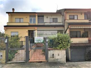 Foto - Villa a schiera via Antonio Gramsci, Aquino