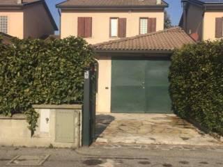 Photo - Single family villa piazza Leonardo da Vinci, Mairano, Casaletto Lodigiano