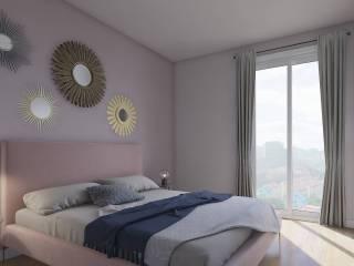Photo - 4-room flat new,  top floor, Cusano Milanino