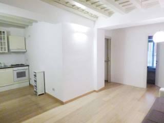 Foto - Piso de tres habitaciones via fiori chiari, Milano