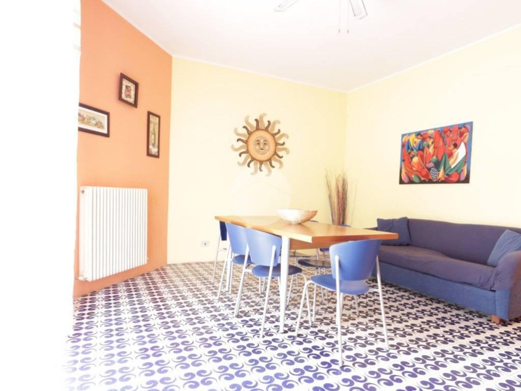 foto soggiorno 3-room flat via marconi, Alba Adriatica