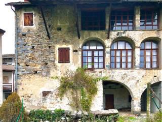 Foto - Casa indipendente vicolo Cavallotti, Valchiusa