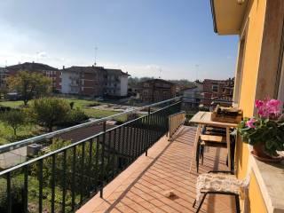 Foto - Quadrilocale viale Vittorio Veneto 29, Carrù