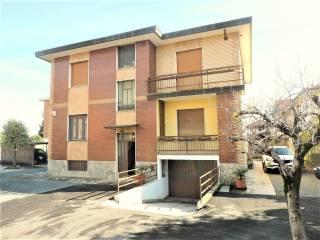 Photo - Apartment in villa via Circonvallazione Interna 27, Orbassano