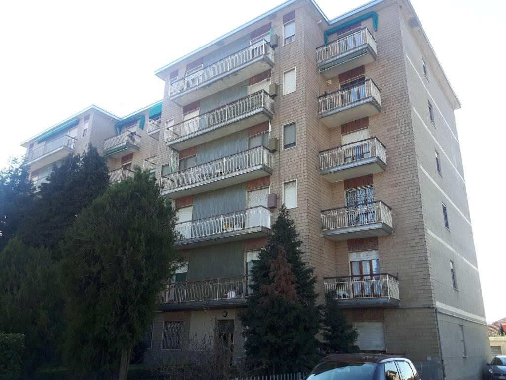 foto facciata 2-room flat Strada Rigolfo 2, Moncalieri