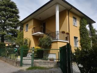 Foto - Villa bifamiliare via Cima Campagna 455, Comabbio
