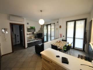 Photo - 3-room flat via Andrea Doria, Dalmine