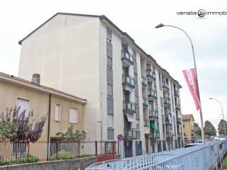 Photo - 3-room flat via Fratelli Rosselli 5, Lacchiarella