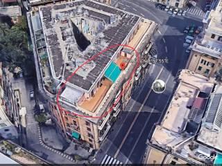 Photo - Penthouse via Anton Giulio Barrili 8, San Fruttuoso, Genova