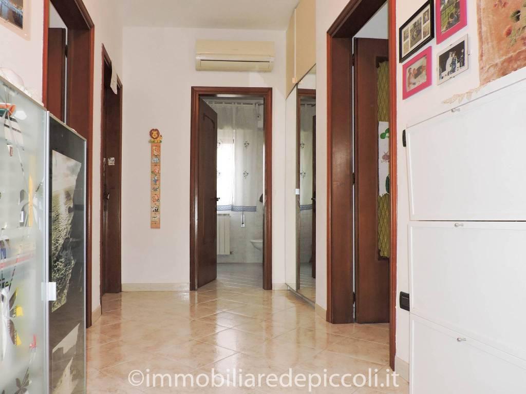 foto  Villa unifamiliare, buono stato, 128 mq, Fossalta di Piave