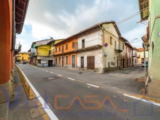 Photo - Detached house via Giacomo Matteotti, Villafranca Piemonte