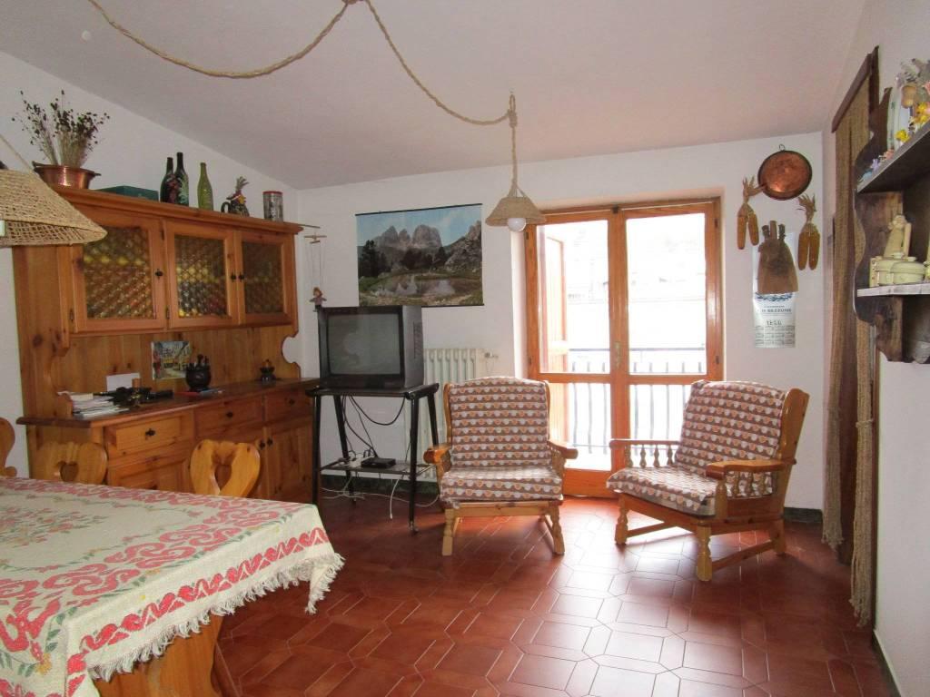 foto  4-room flat largo 25 Aprile 6, Villanova Mondovì
